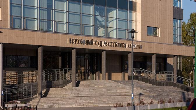 Суд увеличил срок историку Дмитриеву с 3,5 до 13 лет колонии строгого режима