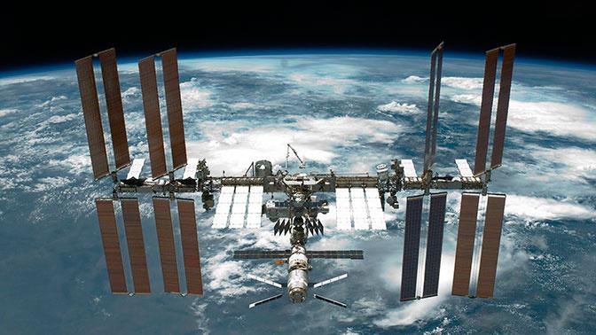 Экипаж МКС сузил зону поиска утечки воздуха в российском модуле «Звезда» до одного из отсеков