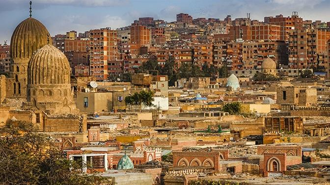 В Египте с туристов еще полгода не будут брать плату за визу