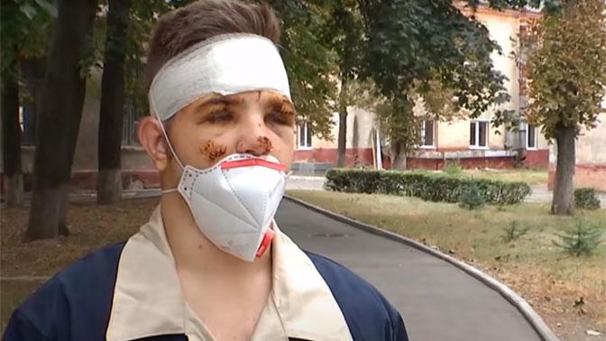 Родился в рубашке: выживший курсант при крушении Ан-26 рассказал о катастрофе