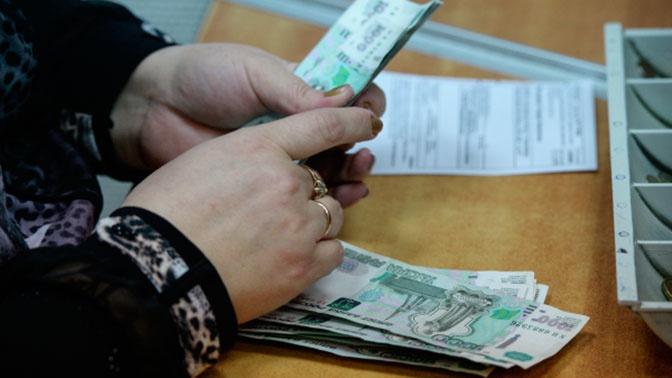 В Госдуму внесен законопроект о продлении заморозки накопительной части пенсий