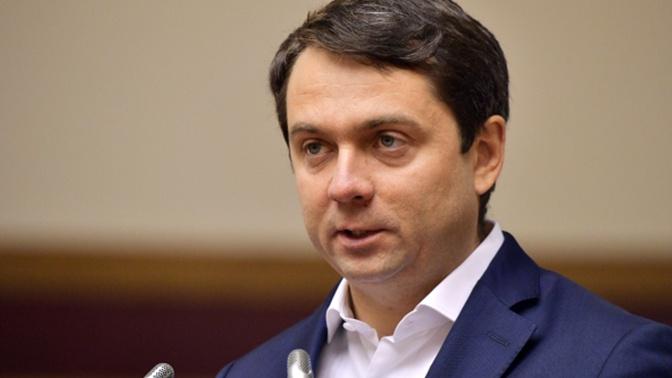 Губернатор Мурманской области сделал прививку от COVID-19