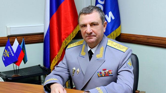 Председатель ДОСААФ России поздравил военнослужащих и ветеранов Сухопутных войск с профессиональным праздником