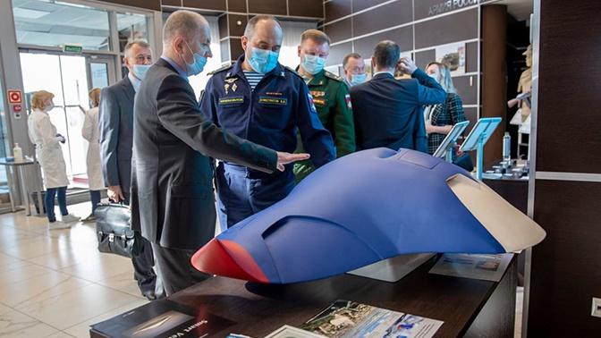 В Минобороны России представили результаты работы комиссии по инновационным проектам и технологиям