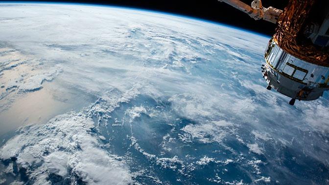 Россия создаст новейшую военную систему контроля космического пространства
