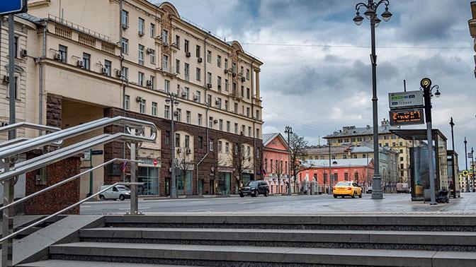 «На грани»: Собянин назвал ситуацию с коронавирусом в Москве критичной