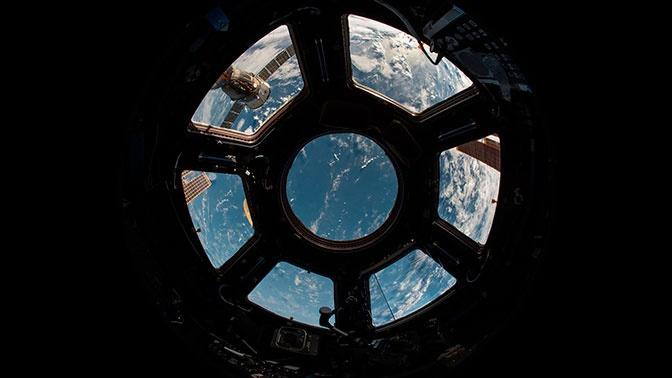 На новой российской орбитальной станции сделают отсек для туристов
