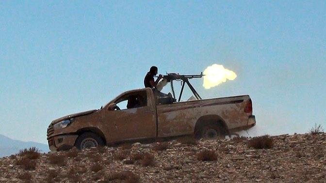 Террористы «ан-Нусры»* обстреляли населенные пункты в сирийских провинциях Алеппо и Идлиб