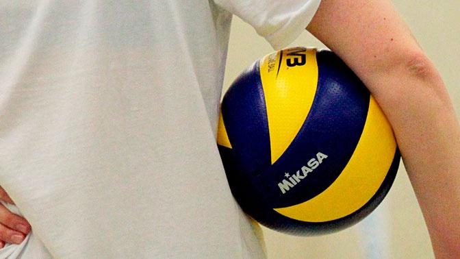Молодежная сборная России выиграла чемпионат Европы по волейболу U20