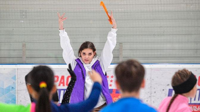Фигуристка Сотникова создала школу, чтобы конкурировать с Плющенко и Тутберидзе