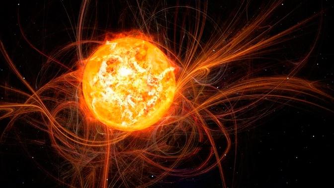 Россиян предупредили о приближении магнитной бури