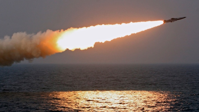 «Придает уверенности нашим дипломатам»: посол РФ в США оценил запуск «Циркона»