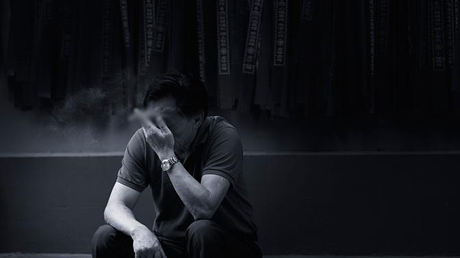 Названы случаи, при которых апатия может быть признаком болезни