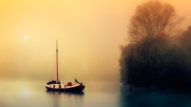 Есть пропавшие: на Карельском перешейке перевернулась лодка с туристами