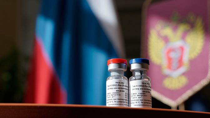 Гинцбург оценил идею выдвинуть создателей вакцины «Спутник V» на Нобелевскую премию