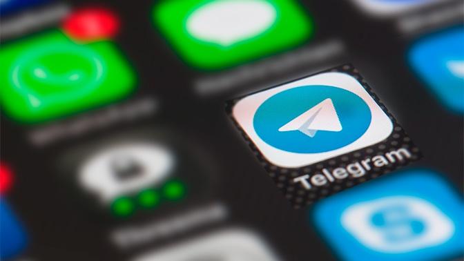 Apple запросила блокировку трех каналов в Telegram про Белоруссию