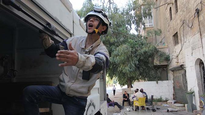 Асад призвал судить активистов «Белых касок» в Сирии