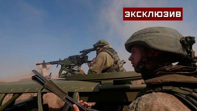 Десант техники на вертолетах и «Мобильный эшелон»: как проходил бой ВДВ на учениях «Кавказ-2020»
