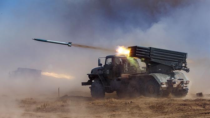 Шойгу: войска на учениях «Кавказ-2020» отработали на «отлично»