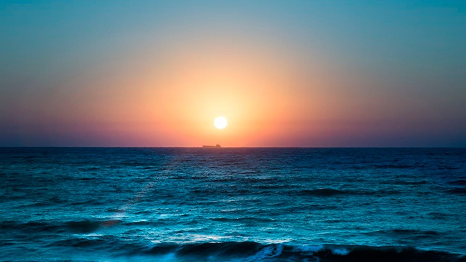 Море зовет: бархатный сезон в Крыму продлится еще неделю