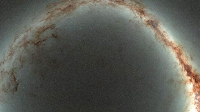 Астрономы создали самую большую карту космоса
