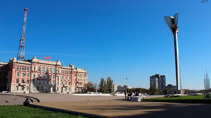 В Ростове-на-Дону запретят проведение соревнований и массовых мероприятий
