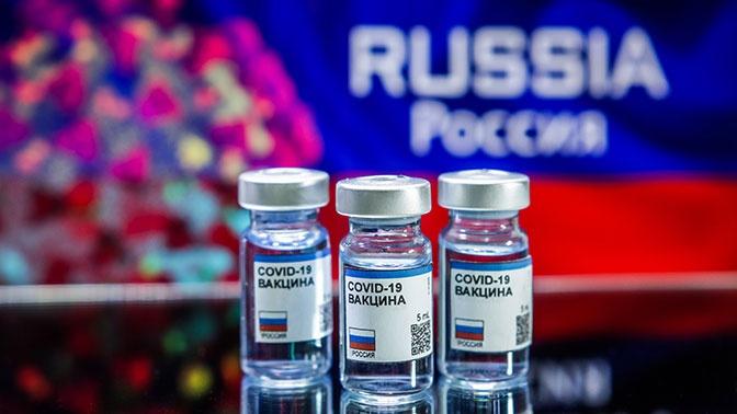 В Минздраве Украины назвали условие для покупки вакцины от COVID-19 у России