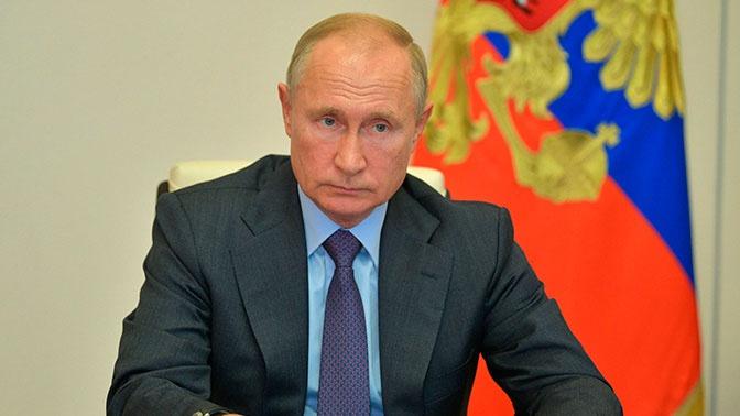 Путин встретится с кабмином для обсуждения инвестиционного развития России