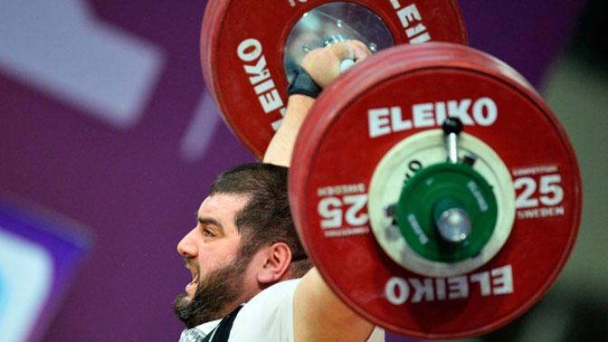 Тяжелая атлетика может быть исключена из программы Олимпиады-2024