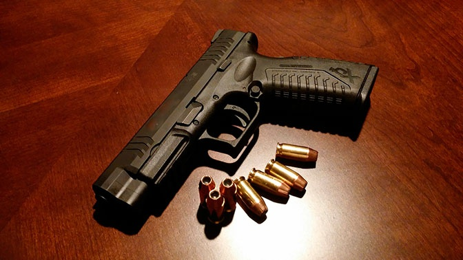 В Госдуме хотят повысить возраст для владения оружием после трагедии под Нижним Новгородом