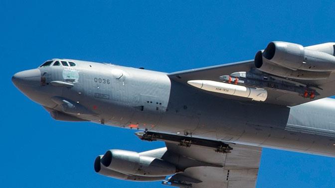 Раскрыта скорость полета новой американской гиперзвуковой ракеты