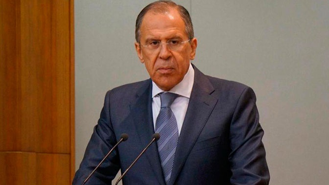 Главы МИД РФ и Турции обсудили ситуацию в Сирии, Ливии и на Украине