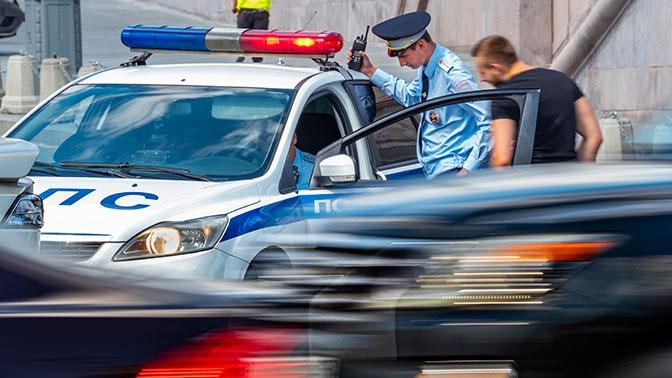 В МВД России рассказали о новых штрафах для водителей в 2021 году