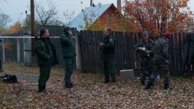 Нижегородские власти окажут материальную помощь семьям погибших в стрельбе