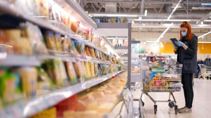 В Госдуме предложили не взимать НДС на продукты при доставке на время ограничений из-за COVID-19