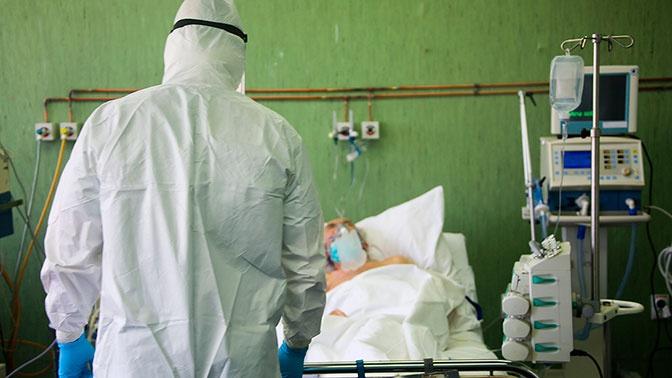 Врач назвал болезни, которые повышают риск смерти в 12 раз при COVID-19