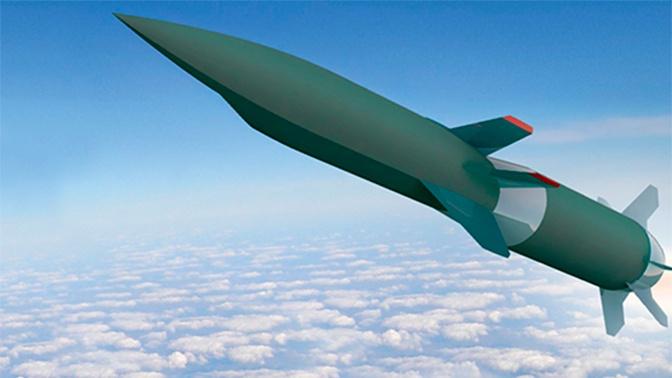 Трамп заявил, что у США есть гиперзвуковые ракеты