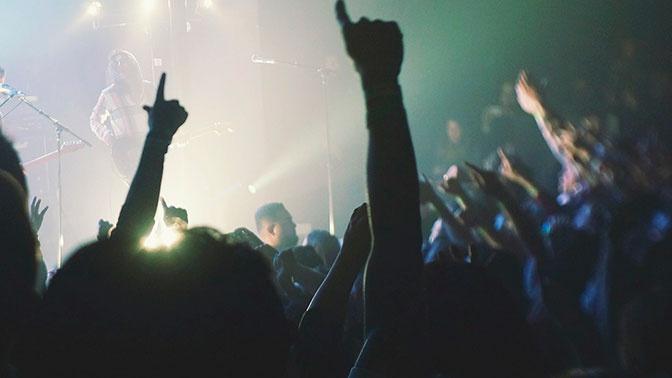 В Подмосковье вступил в силу запрет на ночные развлечения
