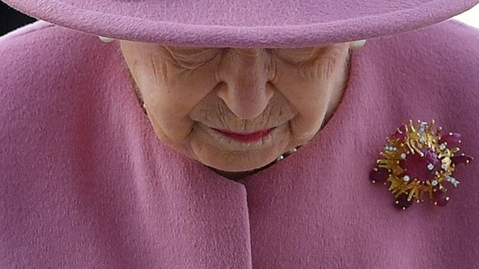 Елизавета II помиловала преступника, который помог остановить террориста