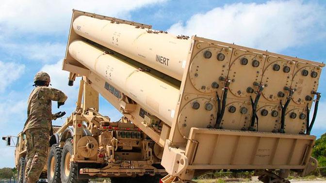 Посол России в США ответил на возможность размещения американских ракет в Азии