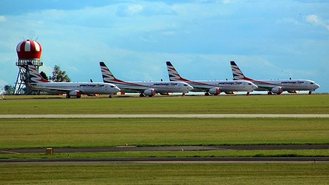 Boeing 737 MAX возобновит полеты в конце этого года