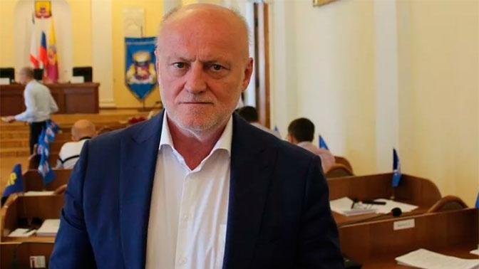 Умер глава администрации Ялты