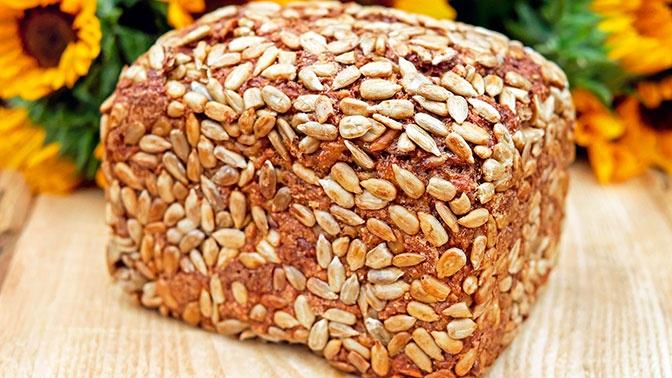 Врач назвала самый полезный для здоровья хлеб