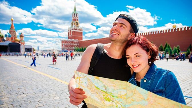 В Ростуризме рассказали о потерях отрасли из-за отсутствия иностранных туристов