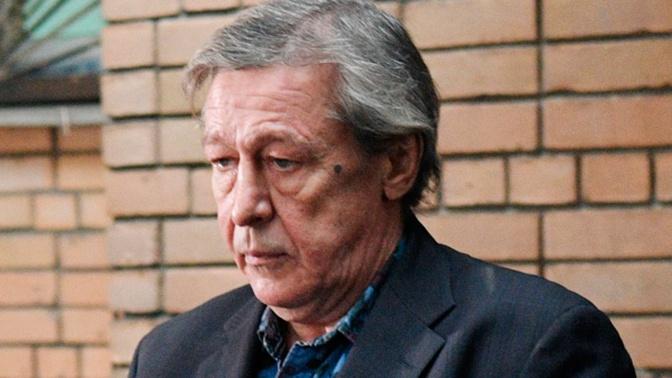 Родственники Ефремова отказались примириться с потерпевшими по делу о ДТП