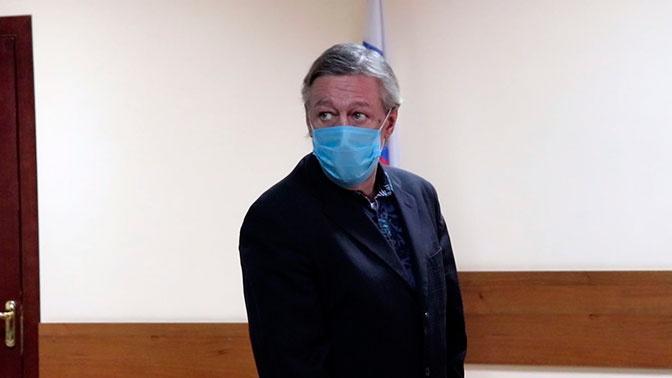 Добровинский подтвердил, что стороны дела Ефремова вели переговоры о примирении
