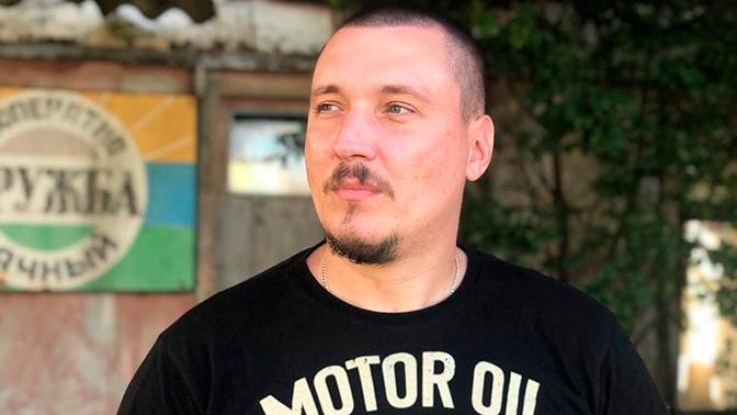 Рома Жиган рассказал о причинах своего задержания полицией