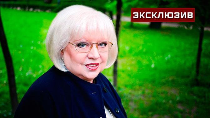 В БДТ опровергли слухи о плохом самочувствии актрисы Крючковой