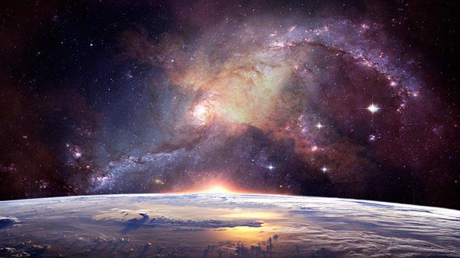 Ученые обнаружили следы гигантской космической катастрофы