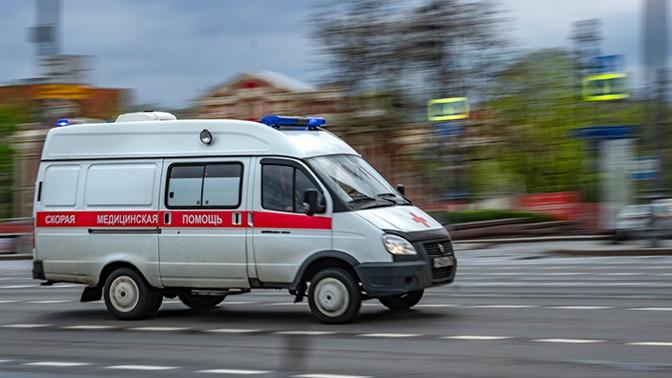 За сутки в Москве скончались 62 пациента с коронавирусом